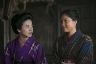 花子とアンの土屋太鳳